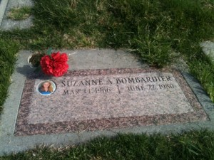 Case of the Month: Suzanne Bombardier (March 11, 1966 - June 22, 1980)