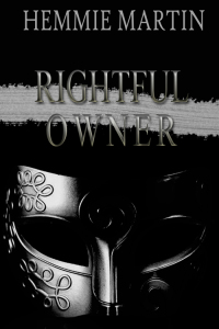 Book cover Rightful Owner by Hemmie Martin