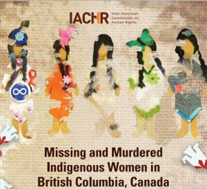 IACHR 2015 report