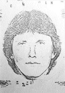 Composite sketch suspect, Ron Kuzyk, Beaver photographer