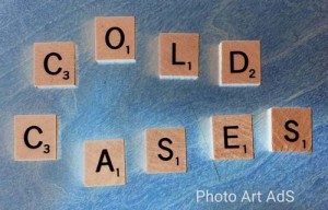 Cold Cases Photo Art AdS