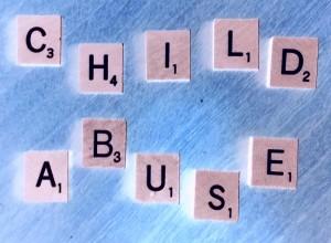 Child Abuse/Photo Art AdS