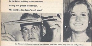 The Cold Case of Valerie Percy: is this the murder weapon?