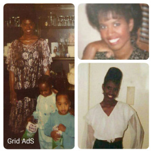 Photographs courtesy Jasmine Collins, grid AdS