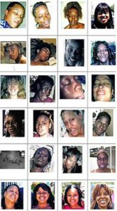 Grim Sleeper Victims/LAPD image 1