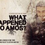 What happened to Amos Mortier?
