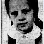 Who killed Alice Louise Lee?