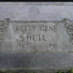 The cold case of Betty Gene Hull
