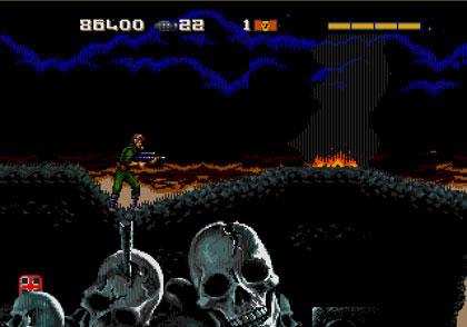 The Terminator (Sega CD)