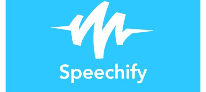 Dyslexic & Struggling Learners! Get Speechify! Free For 48 Hours!