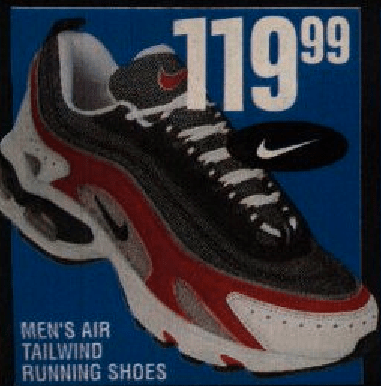 separation shoes f46af a3bc9 denmark nike air max tailwind 1997 cdd47 20a14