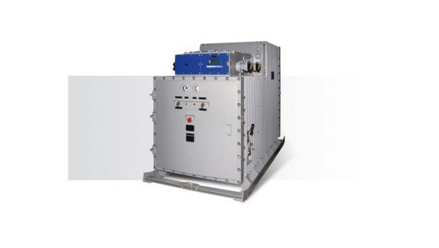 Пристрій комплектний пусковий вибухозахищений типу УКПВ