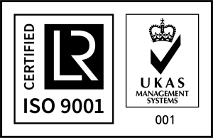 CERTIFIED ISO9001