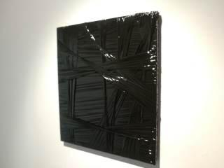 Andrea Famà, Idronefrosi, 2018. Galleria Moitre, Torino