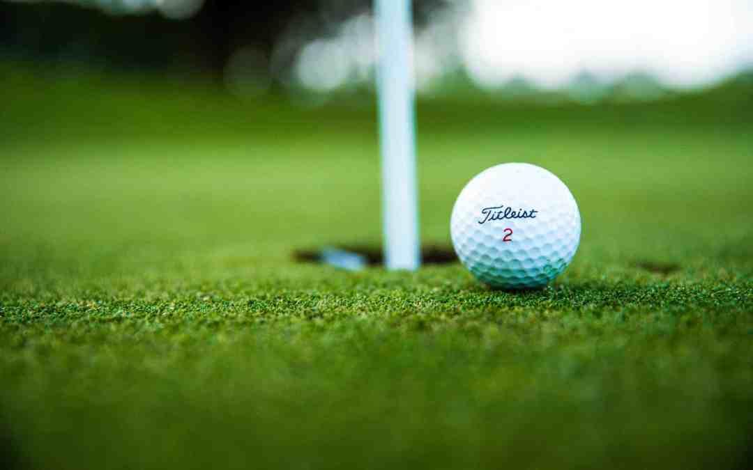 Golfbanan inkl. reception stängd imorgon torsdag den 7 oktober