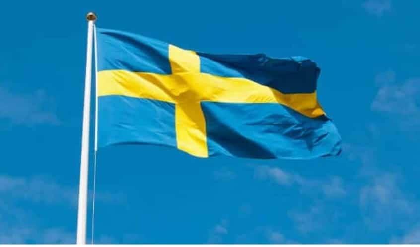 Sveriges nationaldagen