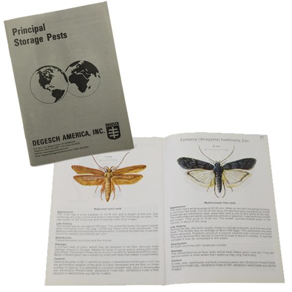 DAI Pest Booklet