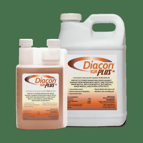 Diacon IGR PLUS
