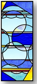 prijs-glas-in-lood-schuifdeur-118x268