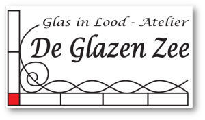 Logo De Glazen Zee