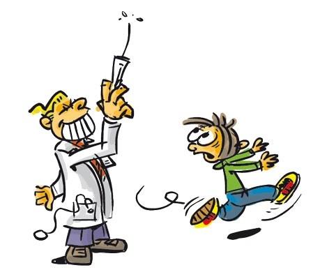 Dokter_Spuit