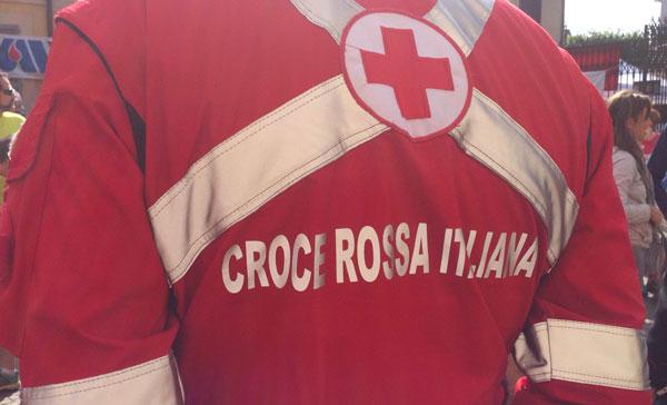Croce Rossa: la quarta componente ha sempre una marcia in più.