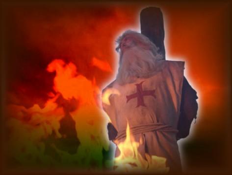 Croce Rossa: arriva l'Inquisizione.