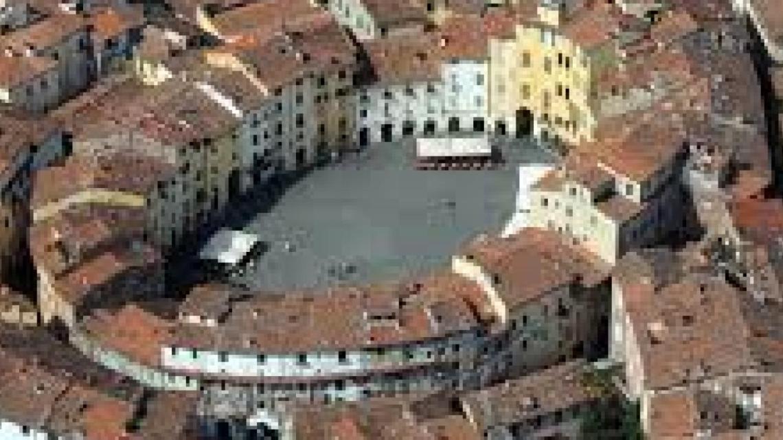 Croce Rossa: a Lucca il solito affare del CAS