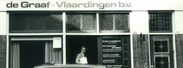 Geschiedenis Van De Graaf BV