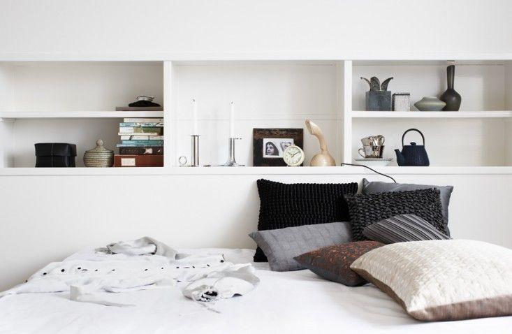 5 tips voor het creëren van meer opbergruimte in uw slaapkamer - De ...