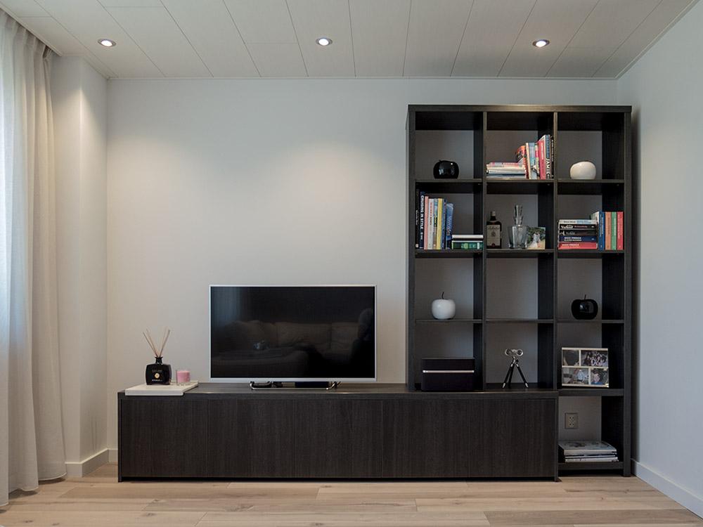 Kast Op Maat : Tv meubel op maat de graaf bv