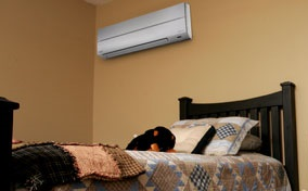 ductless air conditioning degree glastonbury ct