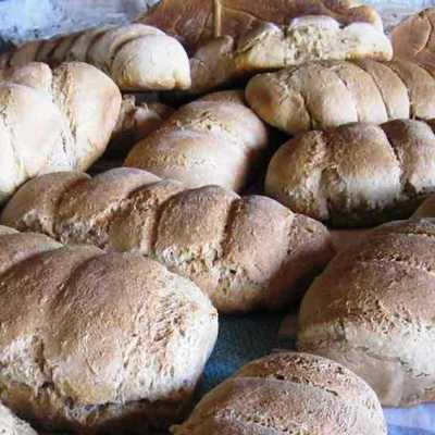 brood, beschuit & hartige snacks