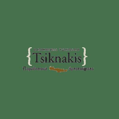 Tsiknakis bakery