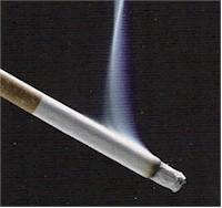 Resultado de imagen de fumar envejecimiento prematuro