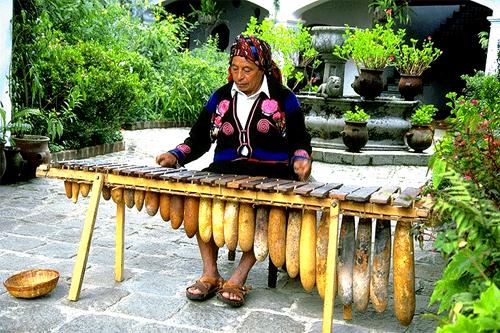 Resultado de imagen para marimba de tecomates