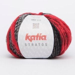 OPRUIMING Katia Stratos.