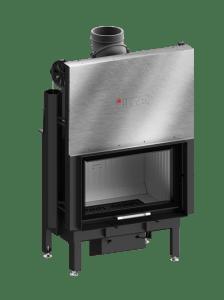 Hitze Ardente 68x43 G liftdeur