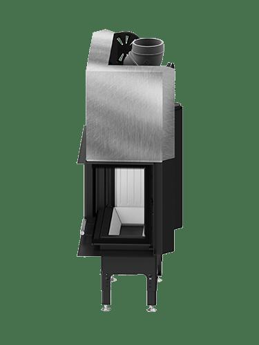 Hitze HST 59x43 LG liftdeur