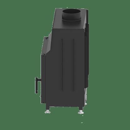 Hitze STMA 59x43 S draaideur