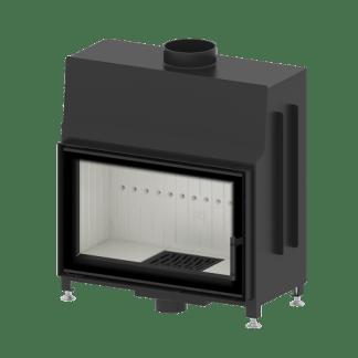 Hitze STMA 68x43 S draaideur