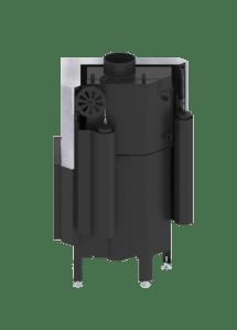 Hitze Albero Aqua systeem 54×39.RG