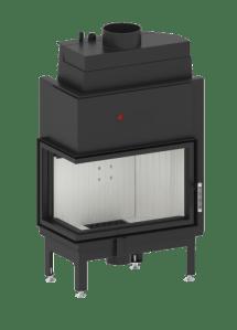 Hitze Albero aqua systeem 68x43.L