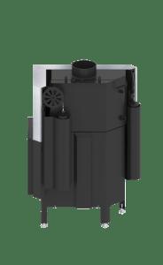 Hitze Albero aqua systeem 68x43.RG