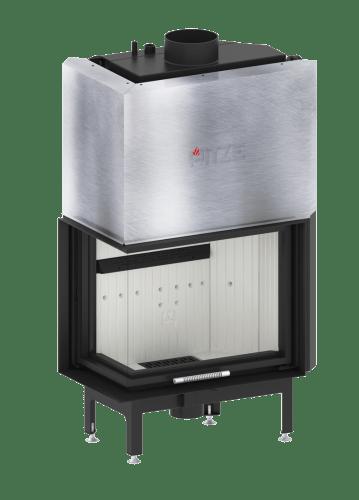 Hitze Albero aqua systeem 68x53.LG