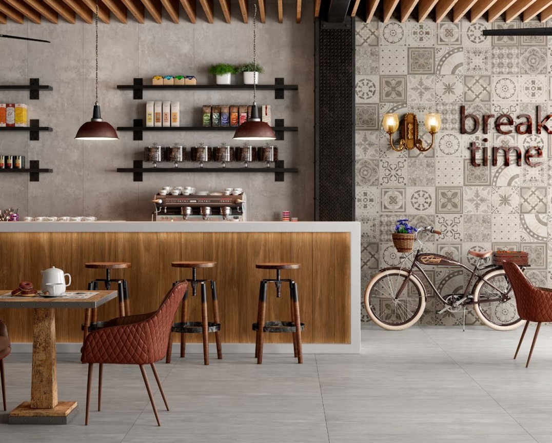 Composições coloridas, modernas e aconchegantes para espaços gourmet