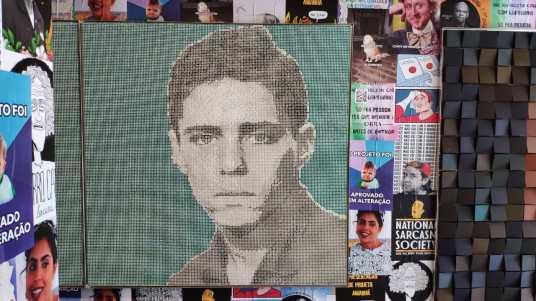 Painel Chico Buarque