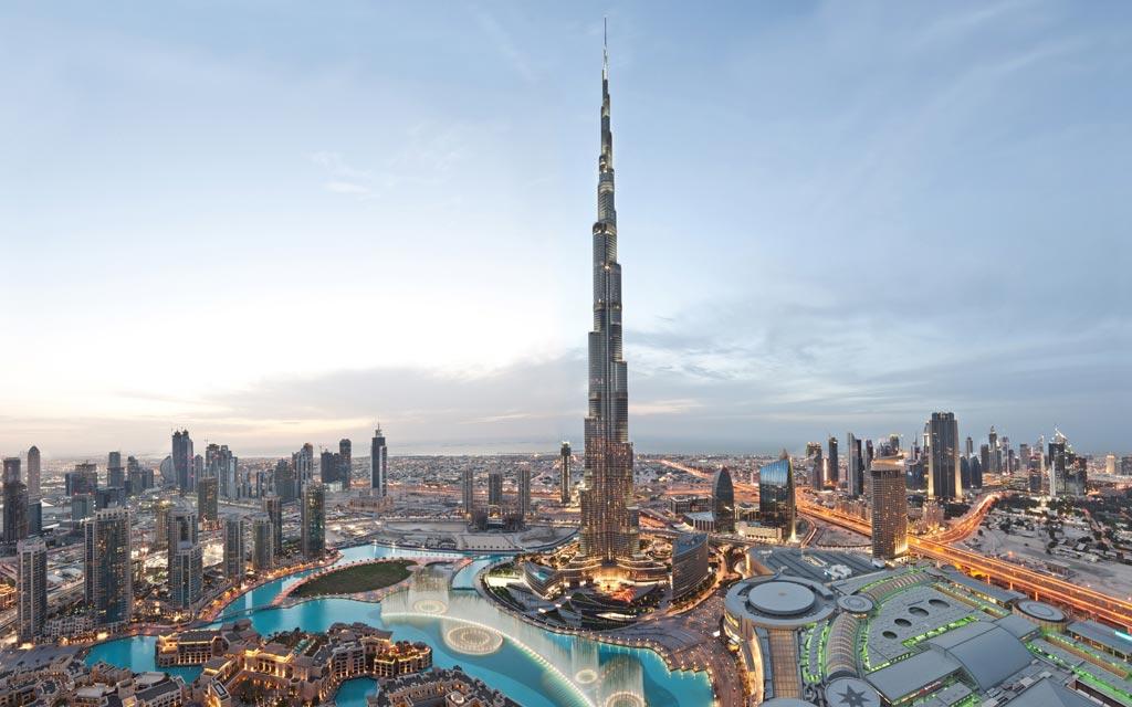Burj Khalifa: conheça as curiosidades do prédio mais alto do mundo!