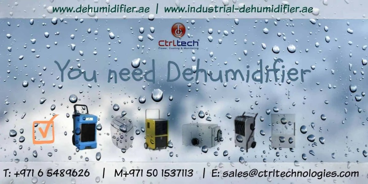 Understanding Dehumidifier, its features and Advantages
