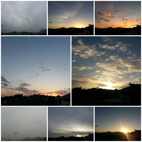 Projeto amanhecer
